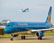 Vietnam Airlines 'bắt tay' Delta Air Lines để bay tới Mỹ